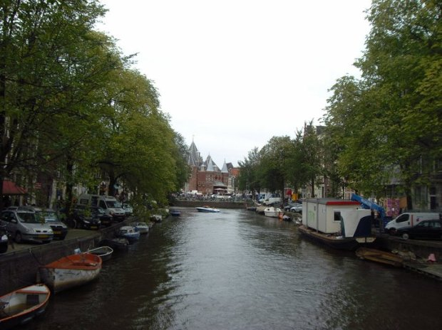 ams canal