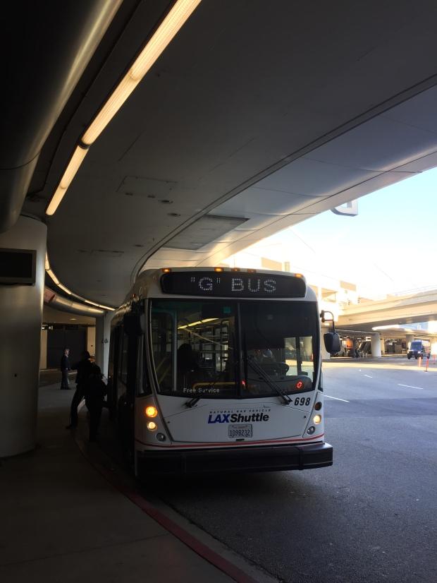 bus G