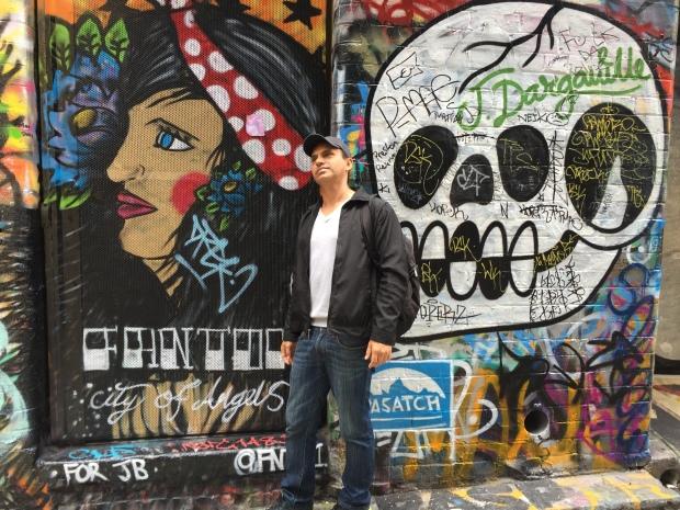 rua grafite