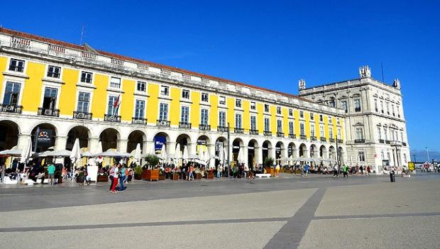 Lisboa-bairro-a-bairro-Baixa-Terreiro-do-Paco