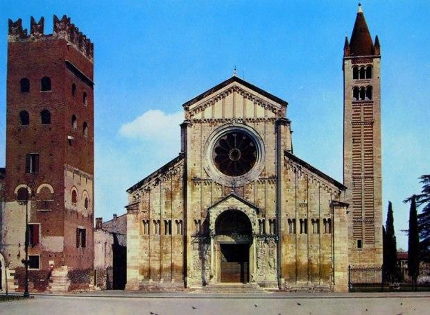 basilica-verona