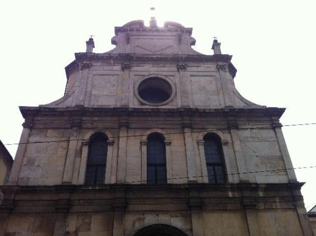 igreja-san-maurizio